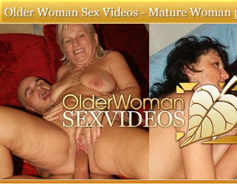 Old women sample sex videos